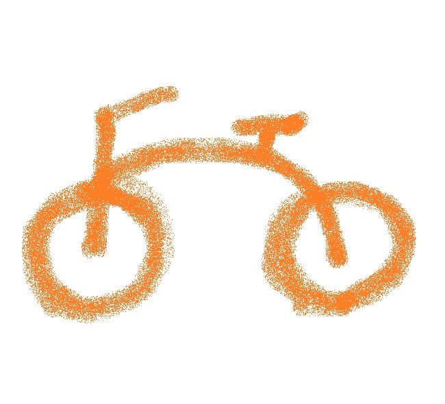 自転車通勤_メリット
